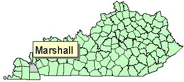 Marshall County KY Jail Inmate Search