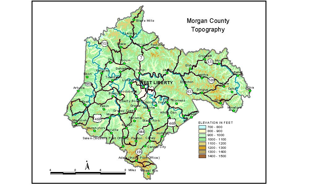 licking county map with Morgan County  Kentucky on Flood97 further Morgan county  kentucky together with 7468405486 furthermore Lake Erie Algae additionally Radon A Public Health Risk.