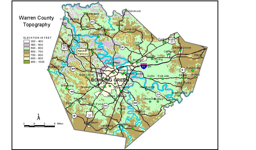 Groundwater Resources of Warren County, Kentucky on map of west carrollton, map of petros, map pa county, map of oneida, map of worthington state forest, map of cook forest state park, map of clive, map of city of niagara falls, map of upper bucks, map of rock island state park, map of new carlisle, map of middleburg heights, map of clarion, map maine county, map of ebensburg, map of piketon, map of hazlehurst, new jersey warren county, map of axtell, map of windsor heights,