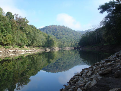 Big South Fork of the Cumberland River